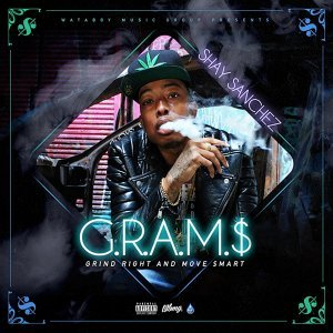 G.R.A.M.$. - Grind Right and Move Smart