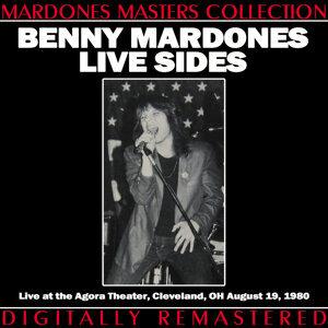 Live Sides - 1980