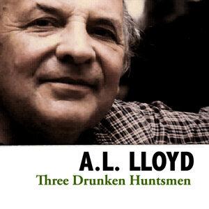 Three Drunken Huntsmen