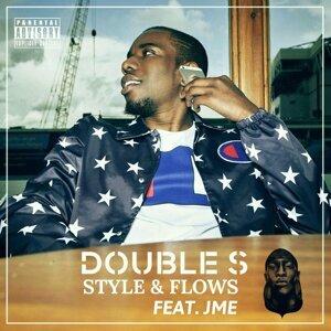 Style & Flows (feat. Jme)