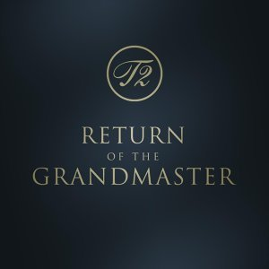 Return of the Grandmaster - EP