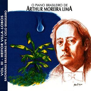 O Piano Brasileiro de Arthur Moreira Lima, Vol.3 - Heitor Villa Lobos 1