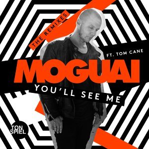 You'll See Me (feat. Tom Cane) - The Remixes