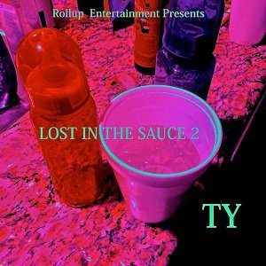Lost in the Sauce 2