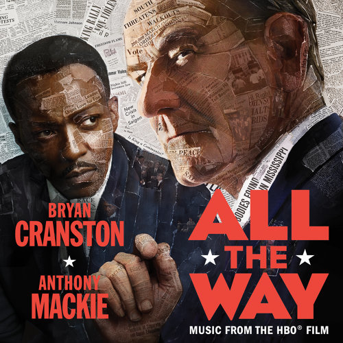 All The Way - Original Motion Picture Soundtrack