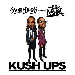 Kush Ups (feat. Wiz Khalifa)