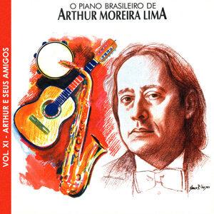 O Piano Brasileiro de Arthur Moreira Lima, Vol. 11 - Arthur e Seus Amigos