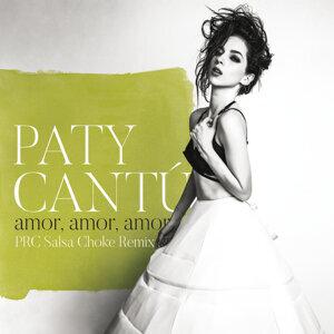 Amor, Amor, Amor - PRC Salsa Choke Remix