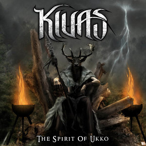 The Spirit Of Ukko