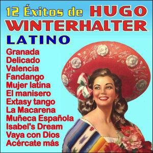 12 Éxitos Latinos