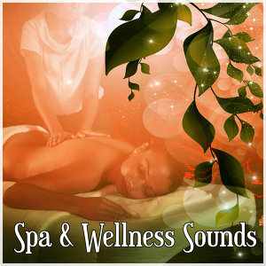 Spa & Wellness Sounds – Best Calming Nature Sounds for Pure Relax, Relief Stress & Feel Beaty & Happy