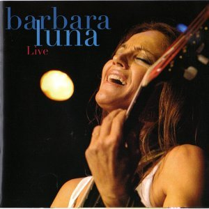 Barbara Luna Live