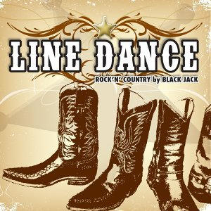Line Dance - Rock 'n' Country