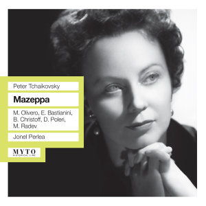 Tchaikovsky: Mazeppa (Sung in Italian) [Recorded Live 1954]