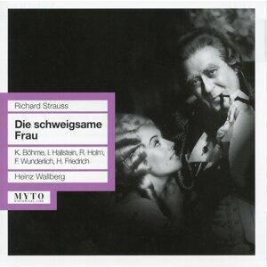Strauss: Die schweigsame Frau (1961)