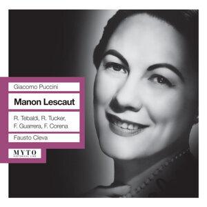 Puccini: Manon Lescaut (1959)