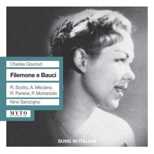 Gounod: Philémon et Baucis (1960)