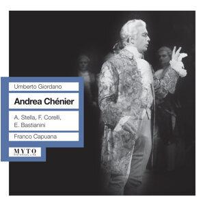 Giordano: Andrea Chenier (1958)