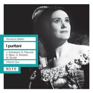 Bellini: I puritani (1960)