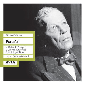 Wagner: Parsifal (1960)