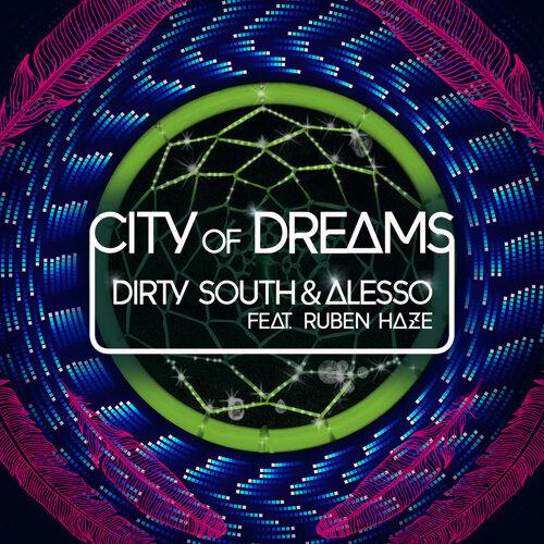 City Of Dreams - Jacques Lucont Remix