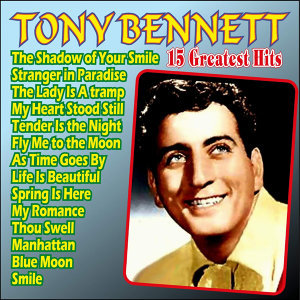 Tony Bennet - Greatest Hits