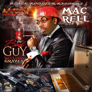 The Bad Guy Vol. 2