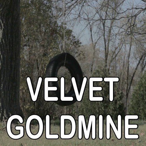 Velvet Goldmine - Tribute to David Bowie