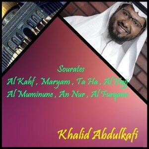 Sourates Al Kahf , Maryam , Ta Ha , Al Hajj , Al Muminune , An Nur , Al Furqane - Quran