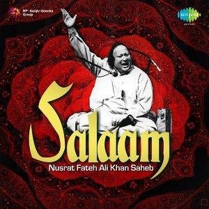 Salaam - Nusrat Fateh Ali Khan Saheb