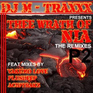 Thee Wrath of Nia - The Remixes, Pt. 2