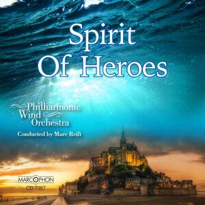 Spirit Of Heroes