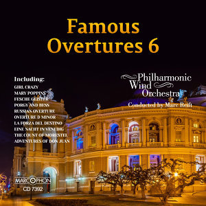 Famous Overtures 6