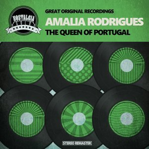The Queen of Portugal