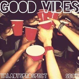 Good Vibes (feat. Sec'k)