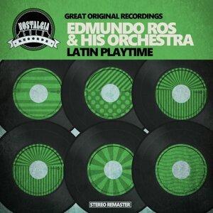 Latin Playtime