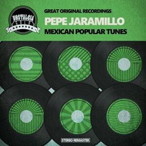 Mexican Popular Tunes