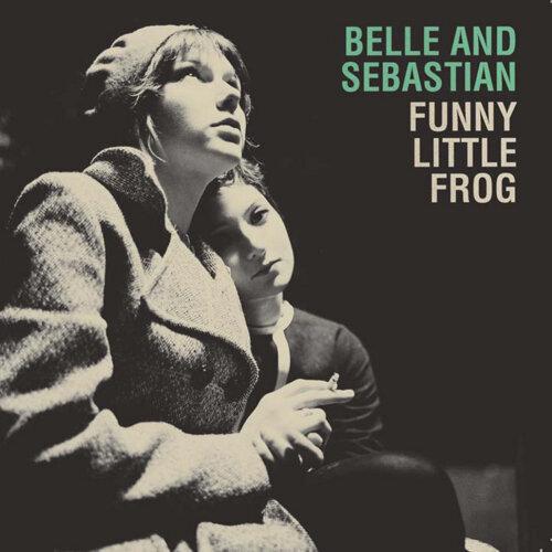 Funny Little Frog - Live