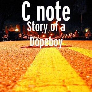 Story of a Dopeboy