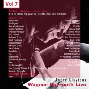 Wagner - Bayreuth Live, Vol. 7