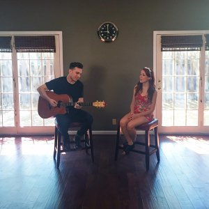 Kill 'Em With Kindness / Wherever I Go (Acoustic Mashup) [feat. Taylor Leigh]