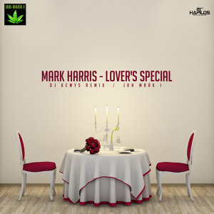 Lover's Special - Single
