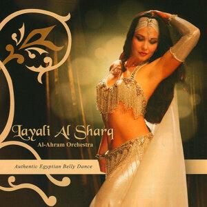 Layali Al Sharq, Classical Egyptian Bellydance