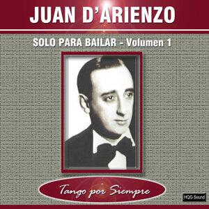 Solo para Bailar, Vol. 1
