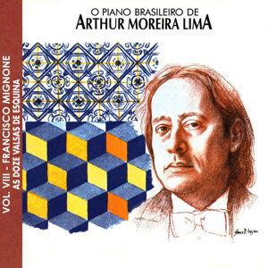 O Piano Brasileiro de Arthur Moreira Lima, Vol. 8 - Francisco Mignone