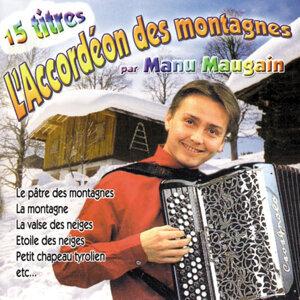 L'accordéon des montagnes