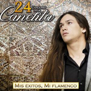 Mis Éxitos, Mi Flamenco. 24 Canciones del Canelita