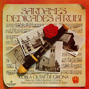 Sardanes Dedicades A Rubí