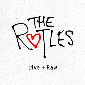 Live + Raw - Live