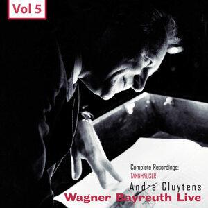 Wagner - Bayreuth Live, Vol. 5
